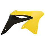 Polisport Radiator Scoops
