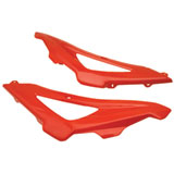 Polisport Upper Radiator Scoops