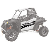 Polaris Tribal Door Graphics