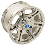 Polaris SIXr Alloy Wheel