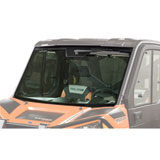 Polaris Lock & Ride Pro-Fit Fixed Glass Windshield