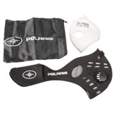 Polaris RZ Breathe Safe Facemask