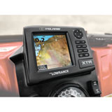 Polaris XTR GPS by Lowrance Mount Kit