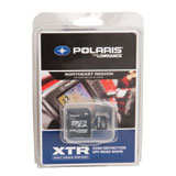 Polaris XTR GPS/HDS7 GPS Regional Map Card