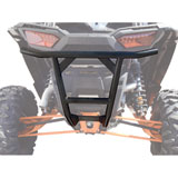 Polaris Lock & Ride Low Profile Rear Bumper