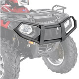 Polaris Black Front Brushguard