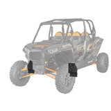 Polaris Front Mud Flaps