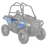 Polaris Sport Doors ACE™ Graphics