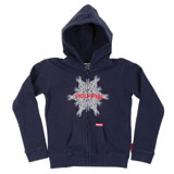 Polaris Northwoods Ladies Youth Zip-Hooded Sweatshirt