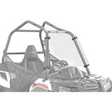 Polaris Lock & Ride Full Poly Windshield