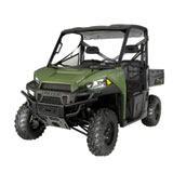 Polaris Lock & Ride Pro-Fit Premium Roof