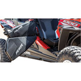 Polaris Lower Front Door Padded Liners