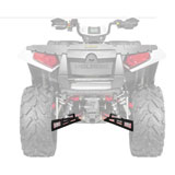 Polaris ETX Rear A-Arm Guards