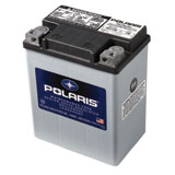 Polaris Battery YTX20HL 18AH 310 CCA
