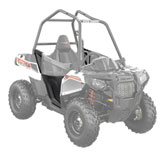 Polaris Sport Door Lower Extensions