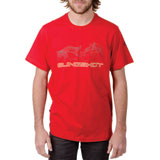 Polaris Icon SS T-Shirt