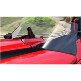 Polaris Slingshot Blade Wind Deflector
