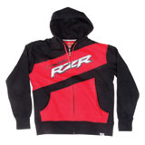 Polaris Terracross Zip-Up Hooded Sweatshirt
