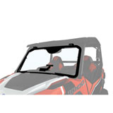 Polaris Lock & Ride Pro-Fit Tip-Out Glass Windshield