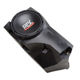 Polaris MTX Powered Subwoofer