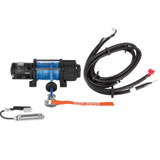 Polaris Pro HD Winch Kit