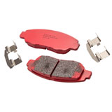 Polaris Slingshot Brake Pad Kit
