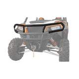 Polaris Sport Low Profile Front Bumper Upper Add-Ons