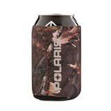 Polaris Camo Can Koozie
