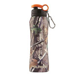 Polaris Camo Water Bottle