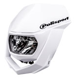 Polisport Halo LED Headlight