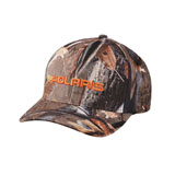 Polaris Stealth Snapback Hat