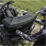 Polaris Lock & Ride Rear Cargo Box