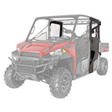 Polaris Lock & Ride Pro-Fit Canvas Rear Doors