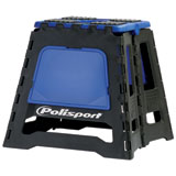 Polisport Folding Bike Stand Blue/Black