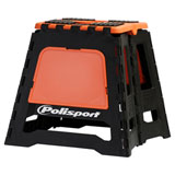 Polisport Folding Bike Stand Orange/Black