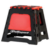 Polisport Folding Bike Stand Red/Black