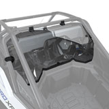 Polaris Lock & Ride Hard Coat Poly Rear Panel