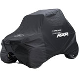 Polaris Ranger RZR Trailering Cover Black