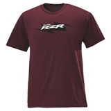 Polaris RZR Bolt T-Shirt Red