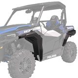 Polaris XL Wide Fender Flares