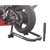 Powerstands Racing Max Swing Arm Stand