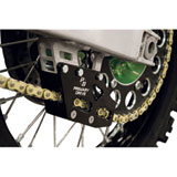 Primary Drive Rear Chain Guide Black