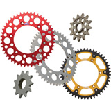 Dual Sport Accessories Sprockets