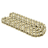Primary Drive 520 ORH Gold X-Ring Chain