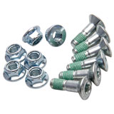 Primary Drive Sprocket Bolt and Nut Kit