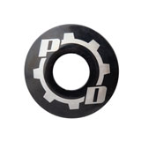 Primary Drive Countershaft Dome Spring Washer