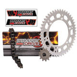 Dirt Bike Accessories Chain and Sprocket Kits