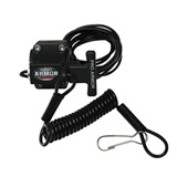 Pro Armor Pro Series ATV Tether Kill Switch