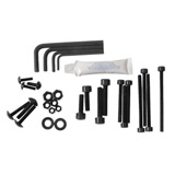 Pro-Bolt 25 Piece Alloy Workshop Kit
