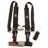 "Pro Armor 5-Point 2"" Safety Harness With Sewn In Pads"
